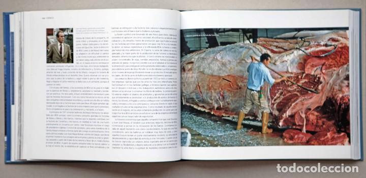 Libros de segunda mano: Chimán. La pesca ballenera moderna en la península Ibérica. Alex Aguilar. Ballena. Cachalote.Galicia - Foto 8 - 195153005