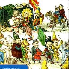 Libros de segunda mano: CHATEAUBRIAND : CONGRESO DE VERONA - GUERRA DE ESPAÑA, NEGOCIACION COLONIAS (MACHADO, 2011). Lote 133153066