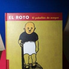 Libros de segunda mano: EL ROTO - PABELLÓN AZOGUE - CÍRCULO, 2001. Lote 133182651