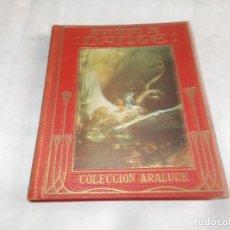 Libros de segunda mano: HISTORIAS DE DANTE ARALUCE. Lote 133351718