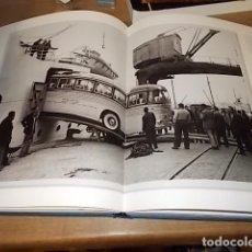 Libros de segunda mano: BARCELÓ.75 AÑOS. MEMORIA DE UN VIAJE COMPARTIDO. GRUPO BARCELÓ. 2006. MALLORCA. Lote 133356458