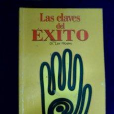 Libros de segunda mano: BIBLIOTECA AÑO CERO. LAS CLAVES DEL ÉXITO. DR. LAIR RIBEIRO.. Lote 133519594