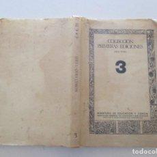 Libros de segunda mano: FERRAND MEXIA NOBILIARIO VERO. EDICIÓN FACSÍMIL. RM87867. Lote 133573370