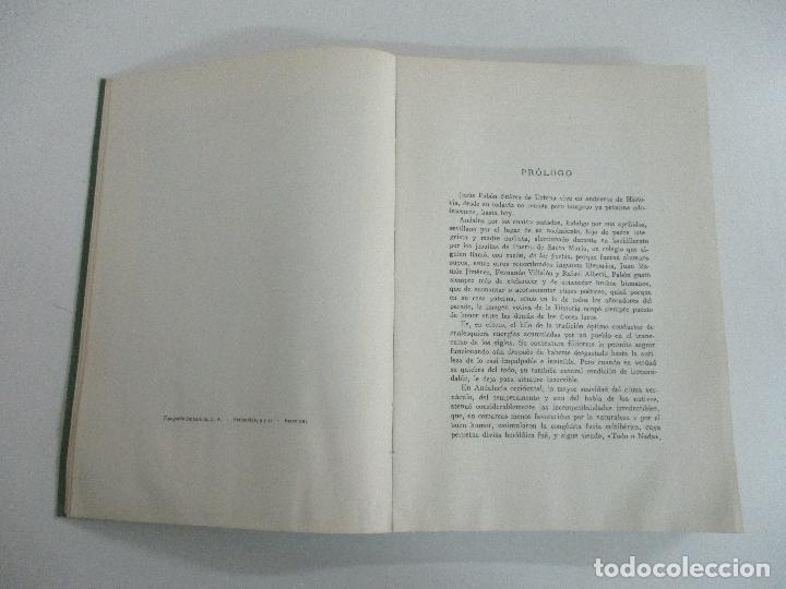 Libros de segunda mano: Jesús Pabón - El Drama de Mosén Jacinto - Ed Alpha - Prologo Duque de Maura - Año 1954 - Foto 4 - 133604490