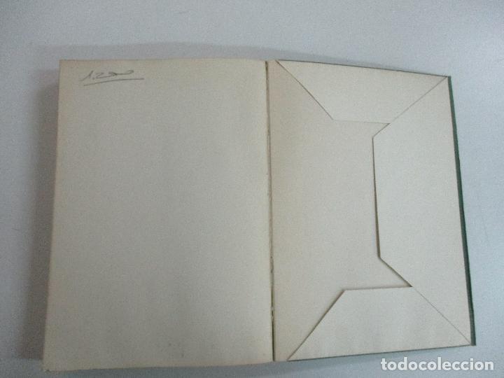 Libros de segunda mano: Jesús Pabón - El Drama de Mosén Jacinto - Ed Alpha - Prologo Duque de Maura - Año 1954 - Foto 8 - 133604490