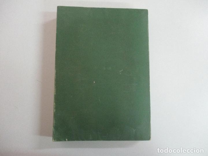 Libros de segunda mano: Jesús Pabón - El Drama de Mosén Jacinto - Ed Alpha - Prologo Duque de Maura - Año 1954 - Foto 9 - 133604490