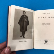 Libros de segunda mano: PILAR PRIM - NARCIS OLLER - CRISOL 323 - AGUILAR 1951. Lote 133761546