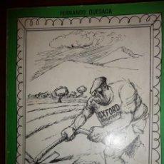Libros de segunda mano: HUMOR Á RAPAÑOTA FERNANDO QUESADA. 1981, RUSTICA, 62 PP, GALAXIA. Lote 133765006