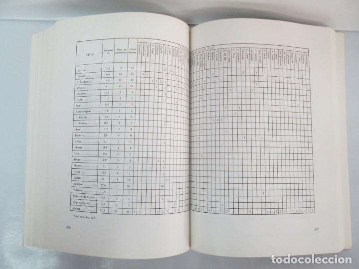 Libros de segunda mano: LAS VIAS ROMANAS DE MALAGA. CARLOS GOZALBES CRAVIOTO. COLEGIO DE INGENIEROS DE CAMINOS - Foto 16 - 133829562
