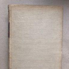 Libros de segunda mano: LEÇONS SUR L'ÉLECTRICITÉ. ÉRIC GERARD (TOMO II). 1910. TAPA DURA. ILUSTRADO.. Lote 133951839