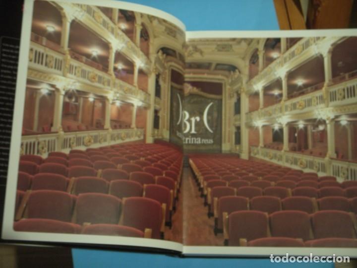 Libros de segunda mano: 100 ANYS DE TEATRE BARTRINA, REUS, 1905-2005 (2 VOLUMS) - ALBERT ARNAVAT I ALTRES 2005, 1ª ED (NOUS) - Foto 6 - 133965478