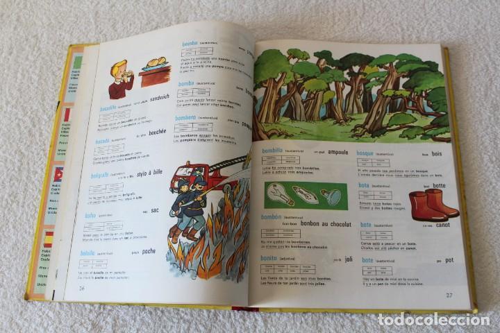 Libros de segunda mano: MI PRIMER SOPENA FRANCES, DICCIONARIO INFANTIL ILUSTRADO - EDITORIAL SOPENA 1977 - Foto 5 - 134037502
