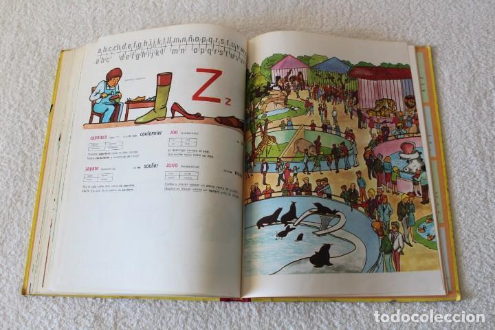 Libros de segunda mano: MI PRIMER SOPENA FRANCES, DICCIONARIO INFANTIL ILUSTRADO - EDITORIAL SOPENA 1977 - Foto 10 - 134037502
