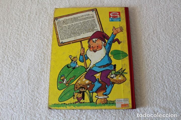 Libros de segunda mano: MI PRIMER SOPENA FRANCES, DICCIONARIO INFANTIL ILUSTRADO - EDITORIAL SOPENA 1977 - Foto 12 - 134037502