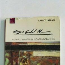 Libros de segunda mano: ARTISTAS ESPAÑOLES CONTEMPORÁNEOS GABRIEL NAVARRO. Lote 134052382