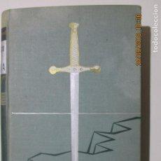 Libros de segunda mano: GEORGES BLOND. EL DESEMBARCO EN NORMANDÍA. EL DÍA D. PLAZA & JANES, S. A. 1951. Lote 134226918