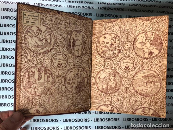Libros de segunda mano: PALACIOS VALDES - OBRAS ESCOGIDAS - AGUILAR. - Foto 3 - 134244462