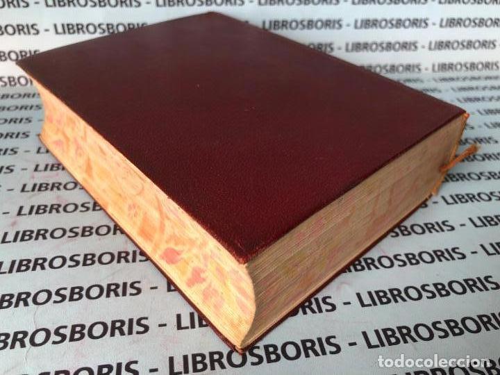 Libros de segunda mano: PALACIOS VALDES - OBRAS ESCOGIDAS - AGUILAR. - Foto 5 - 134244462