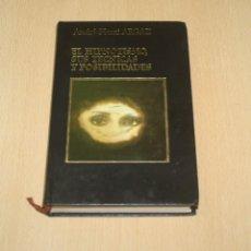 Libros de segunda mano: EL HIPNOTISMO, SUS TÉCNICAS Y POSIBILIDADES - ANDRÉ-HENRI ARGAZ. Lote 134331546