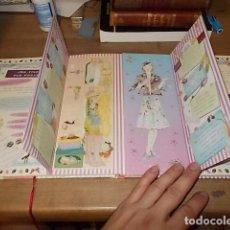 Libros de segunda mano: LA PRINCESA IDEAL. STELLA GURNEY. IL·LUSTRACIONS : SOPHIE ALLSOPP , FRAN EVANS...1ª EDICIÓ 2007.. Lote 134394978