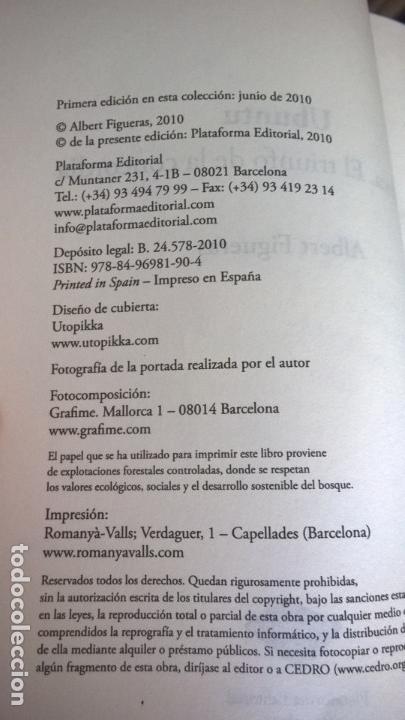 Libros de segunda mano: UBUNTU/ SUDAFRICA: EL TRIUNFO DE LA CONCORDIA. ALBERT FIGUERAS. NELSON MANDELA. - Foto 3 - 134401690