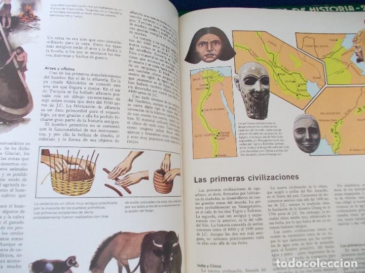 Libros de segunda mano: Que sabes Ediciones Nauta 10 volumenes - Foto 4 - 134530814