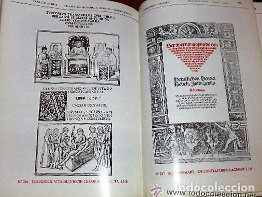 Libros de segunda mano: LIBROS ANTIGUOS GRANATA.- CATÁLOGO EUROPA.-SIGLOS XV A XIX - Foto 2 - 134719514