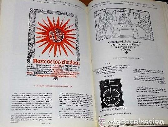 Libros de segunda mano: LIBROS ANTIGUOS GRANATA.- CATÁLOGO EUROPA.-SIGLOS XV A XIX - Foto 5 - 134719514
