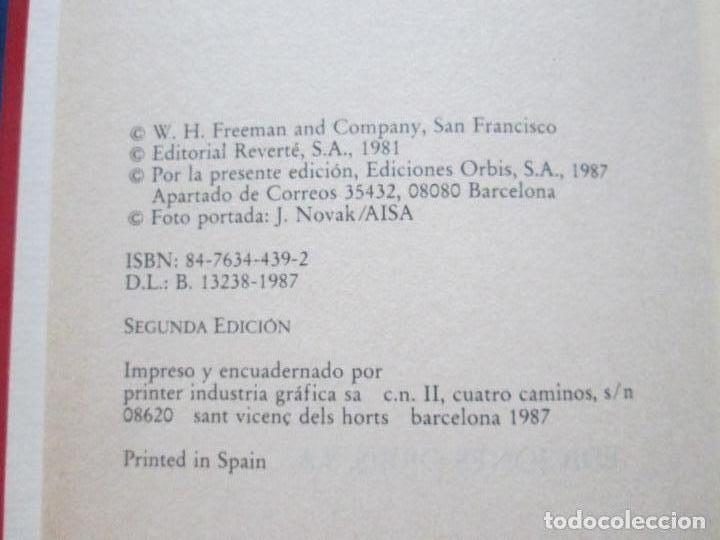 Libros de segunda mano: LIBRO-TERREMOTOS-MUY INTERESANTE-BRUCE A.BOLT-Nº38-ORBIS-2ªEDICIÓN-DIVULGACIÓN CIENTIFICA-BUEN ESTAD - Foto 6 - 134806470