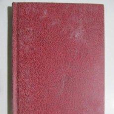 Libros de segunda mano: HONORE DE BALZAC. UN ASUNTO TENEBROSO. SALVAT EDITORES. 1970. Lote 134843486