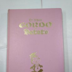 Libros de segunda mano: EL LIBRO GORDO DE PETETE. TOMO LILA. EDITORIAL P.T.T. TDK28. Lote 134857170