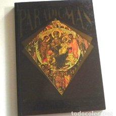 Libros de segunda mano: PARADIGMAS EL SUPERHOMBRE - LIBRO MITOS ENIGMAS LEYENDAS CONTEMPORÁNEAS - MISTERIO RITO MANDALAS ETC. Lote 134865930