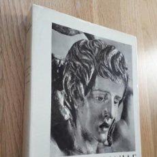 Libros de segunda mano: ARS HISPANIAE. HISTORIA UNIVERSAL DEL ARTE HISPÁNICO: ESCULTURA DEL SIGLO XVI / J. M. AZCÁRATE. Lote 134510134
