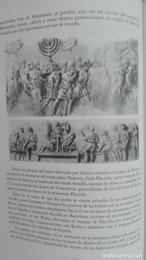 Libros de segunda mano: EL REY DON RODRIGO Y LA CAVA EN LA SIERRA DE FRANCIA TESORO DE ALARICO NUEVO - Foto 3 - 135079286