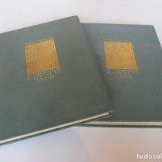 Libros de segunda mano: LA MERVEILLEUSE HISTOIRE DU CIRQUE 1947 - EDIC NUMERADA - 2 TOMOS. Lote 135103894
