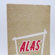 Libros de segunda mano: ALAS REVISTA DEL COLEGIO DE SAN VICENTE FERRER VALENCIA. MEMORIA DEL CURSO ESCOLAR 1965 -1966, 1966. Lote 135126269