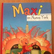 Libros de segunda mano: NACÍ EN NUEVA YORK. Lote 135170090