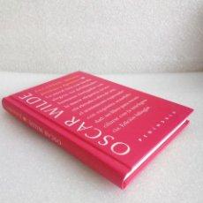 Libros de segunda mano: ENCANTOS: AFORISMOS, PARADOJAS Y DISGRESIONES - OSCAR WILDE. Lote 135206354
