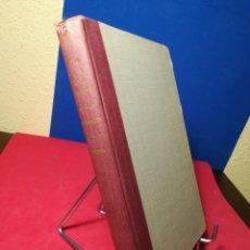 Libros de segunda mano: THE LAST ACTOR MANAGERS - HESKETH PEARSON - PRIMERA EDICIÓN, 1950 - HARPER & BROS., NEW YORK. Lote 135229109