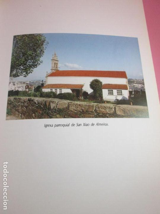 Libros de segunda mano: LIBRO-AS PEDRAS ARMEIRAS-XOSÉ ANTÓN GARCÍA GONZÁLEZ LEDO-CATÁLOGO/INVENTARIO DE CULLEREDO - Foto 15 - 135276894