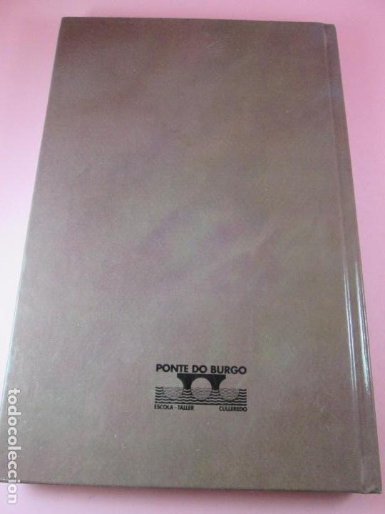 Libros de segunda mano: LIBRO-AS PEDRAS ARMEIRAS-XOSÉ ANTÓN GARCÍA GONZÁLEZ LEDO-CATÁLOGO/INVENTARIO DE CULLEREDO - Foto 21 - 135276894