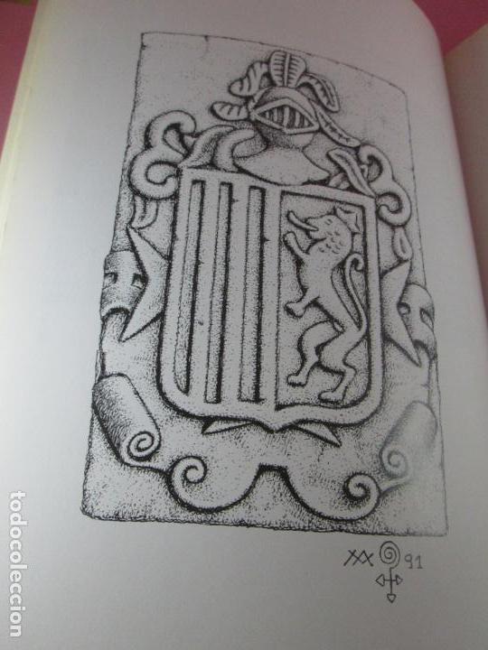 Libros de segunda mano: LIBRO-AS PEDRAS ARMEIRAS-XOSÉ ANTÓN GARCÍA GONZÁLEZ LEDO-CATÁLOGO/INVENTARIO DE CULLEREDO - Foto 17 - 135276894