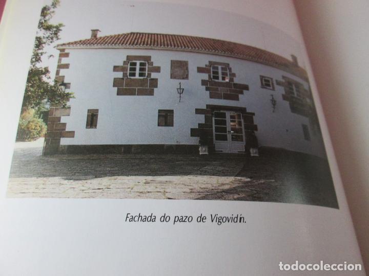 Libros de segunda mano: LIBRO-AS PEDRAS ARMEIRAS-XOSÉ ANTÓN GARCÍA GONZÁLEZ LEDO-CATÁLOGO/INVENTARIO DE CULLEREDO - Foto 18 - 135276894