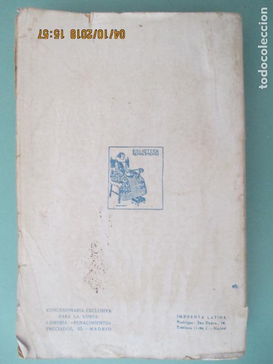Libros de segunda mano: MARCEL PREVOST. CARTAS A FRANCISCA MADRE. TRADUCCIÓN DE PRÓSPERO MIRANDA. MADRID. - Foto 3 - 135329466