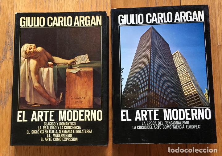 Historia da Arte Contemporanea I LP e LDE