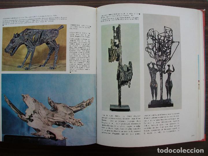 Libros de segunda mano: L´EPOQUE CONTEMPORAINE ORFÉVRERIE, MOSAIQUE, ARCHITECTURE, SCULPTURE, PEINTURE - Foto 2 - 135544274