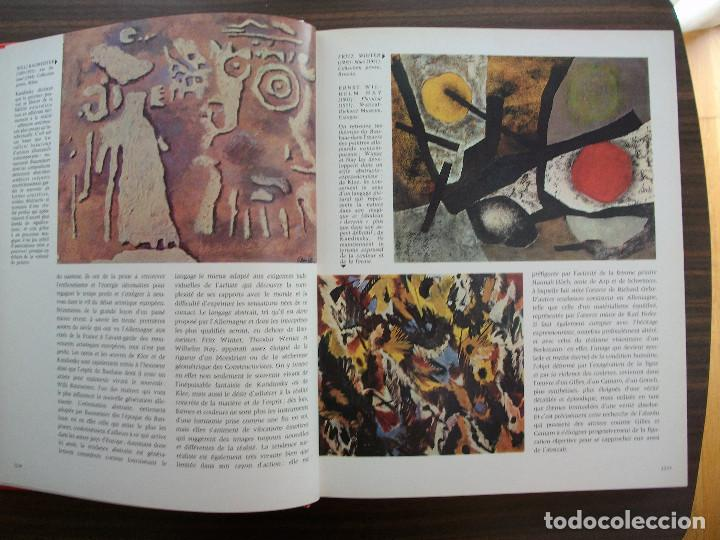 Libros de segunda mano: L´EPOQUE CONTEMPORAINE ORFÉVRERIE, MOSAIQUE, ARCHITECTURE, SCULPTURE, PEINTURE - Foto 3 - 135544274