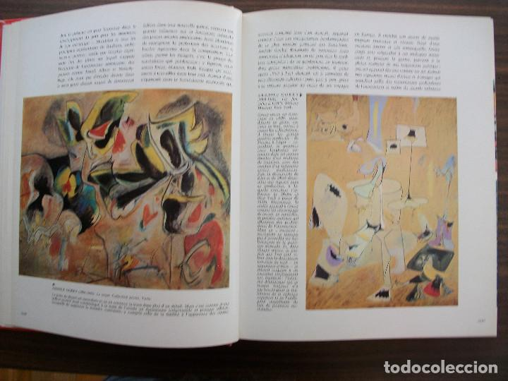 Libros de segunda mano: L´EPOQUE CONTEMPORAINE ORFÉVRERIE, MOSAIQUE, ARCHITECTURE, SCULPTURE, PEINTURE - Foto 4 - 135544274