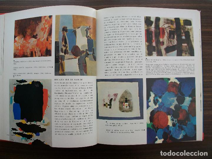 Libros de segunda mano: L´EPOQUE CONTEMPORAINE ORFÉVRERIE, MOSAIQUE, ARCHITECTURE, SCULPTURE, PEINTURE - Foto 5 - 135544274