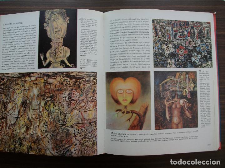 Libros de segunda mano: L´EPOQUE CONTEMPORAINE ORFÉVRERIE, MOSAIQUE, ARCHITECTURE, SCULPTURE, PEINTURE - Foto 6 - 135544274